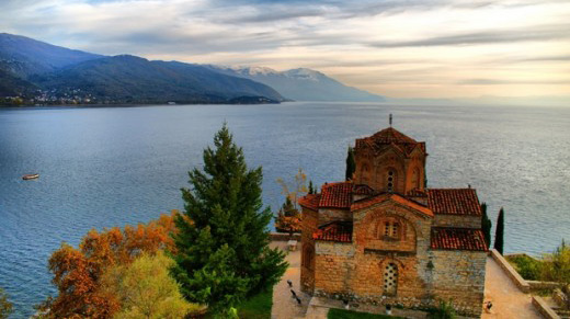 Velika Balkanska tura