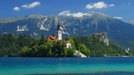 Po zahodni Sloveniji